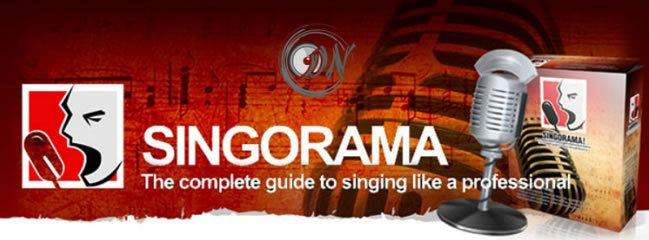 Singorama Review – The Best Online Vocal Course? - Music Grotto