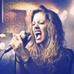 How to Scream Sing Without Destroying Your Voice