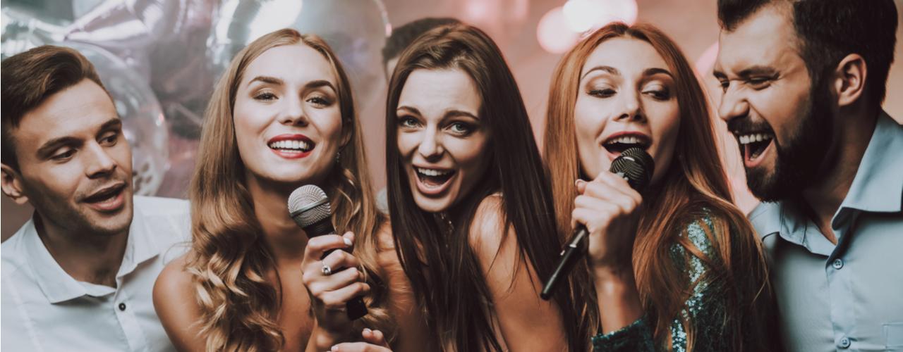 Best Karaoke Songs of All Time