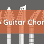 Bb Guitar Chord for Beginners