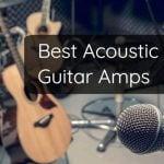 Best Acoustic Guitar Amplifiers Review