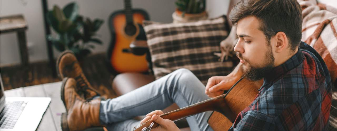 Guitar String Notes – The Essential Guide