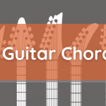 A Chord Guitar - How to Play the A Chord