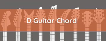 d guitar chord header image