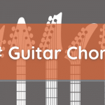 C# Chord, How to Play C Sharp Major Chord on Guitar