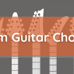 C#m Chord: How to Play the C Sharp Minor Guitar Chord
