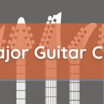 Eb Major Chord, How to Play E Flat Guitar Chord