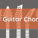 F# Chord, How to Play F Sharp Major Chord on Guitar