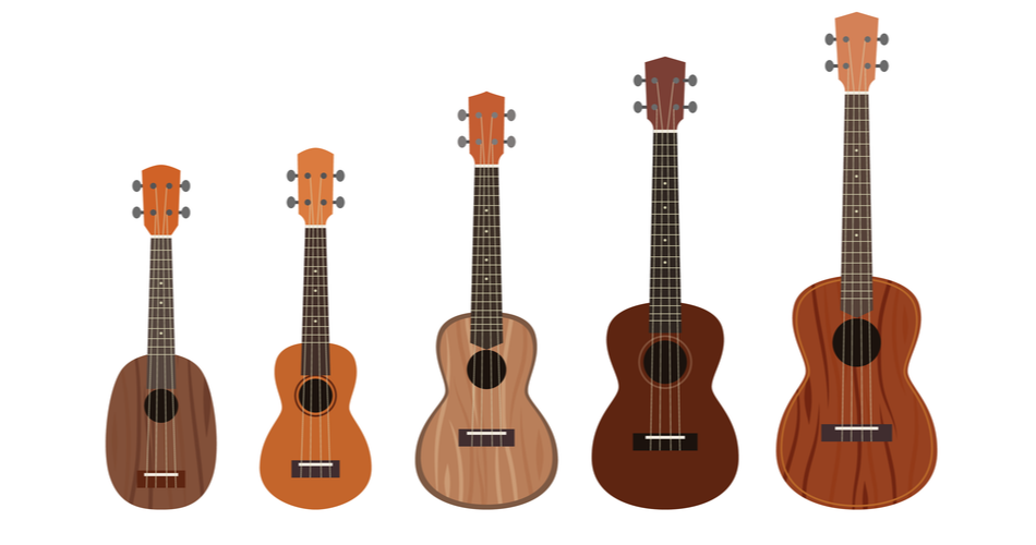 Guitar Sizes - Essentials You Need to Know