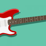 How to Play Electric Guitar (13 Tips)