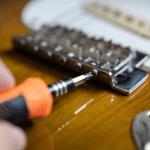 How to Intonate a Guitar (Quick, Easy Steps)