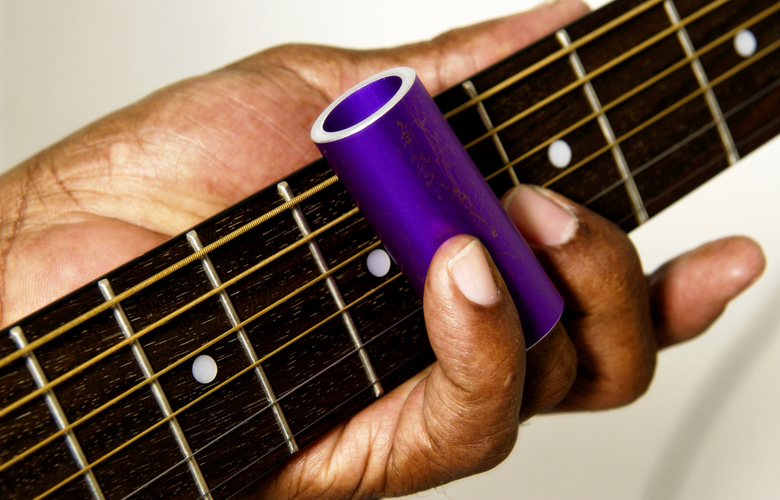 How to Play Slide Guitar - Complete Beginner's Guide