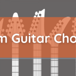 Abm Chord, How to Play A Flat Minor Guitar Chord