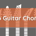 Db Chord, How to Play D Flat Major Guitar Chord