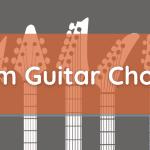 D# Minor Chord, How to Play D Sharp Minor Guitar Chord