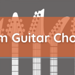 Gbm Chord, How to Play G Flat Minor on Guitar