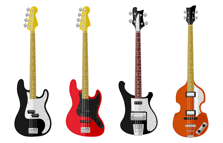 How to Play Bass Guitar - Essential Beginner's Guide