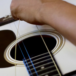 How to String a Guitar- Restring Quick & Easy