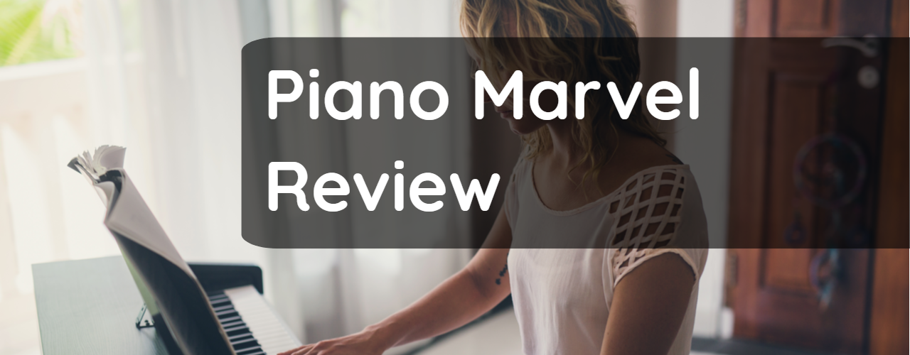 Piano Marvel Review