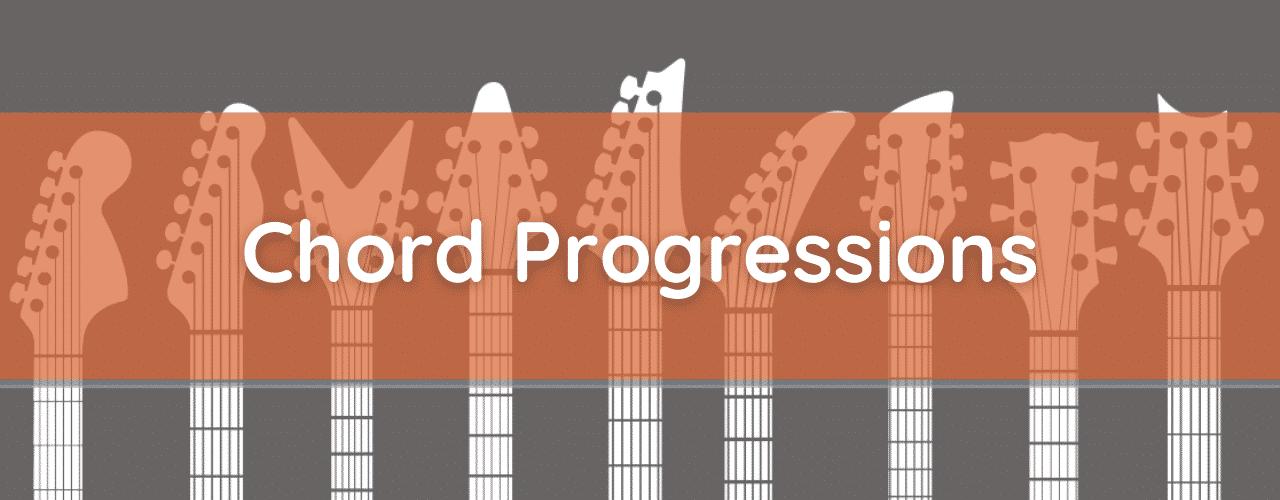 5 Best Guitar Chord Progressions (Quick & Simple)