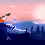 13 Easy Folk Guitar Songs to Learn Quickly