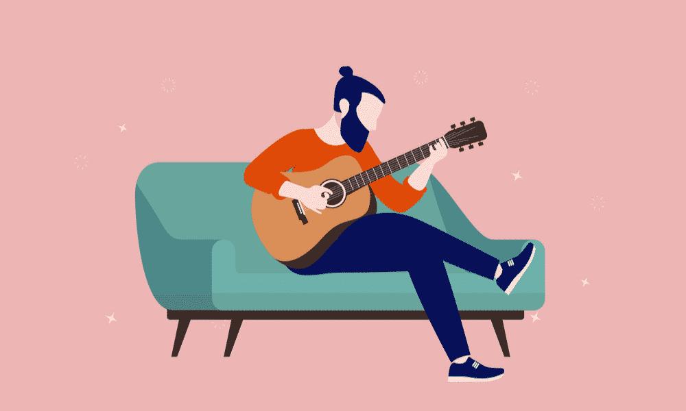 33 Easy Guitar Songs (Top Beginner Guitar Chord Songs)
