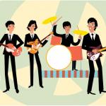 9 Easy Beatles Songs on Guitar