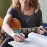 How To Write Song Lyrics (6 Easy Tips)