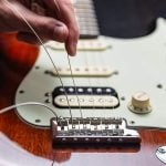 How to Restring an Electric Guitar (String Change Guide)