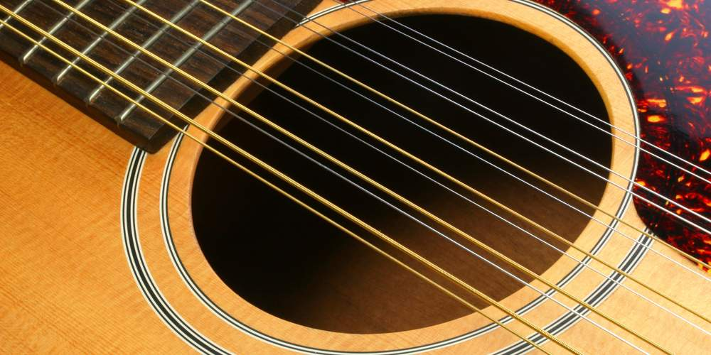 How to Tune a 12 String Guitar (Complete Beginner's Guide)
