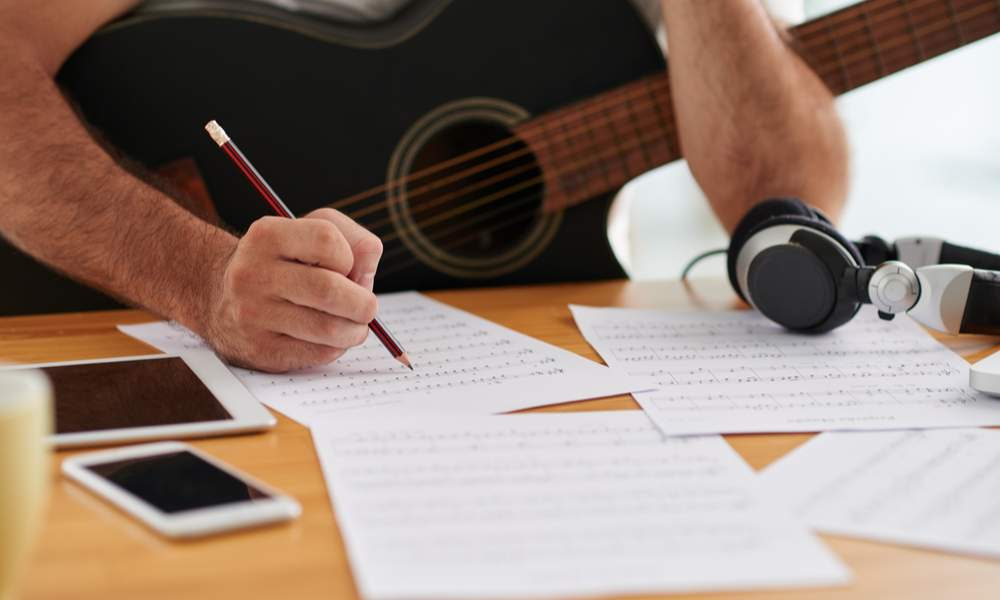 How to Write a Song (11 Quick Steps & Tips)