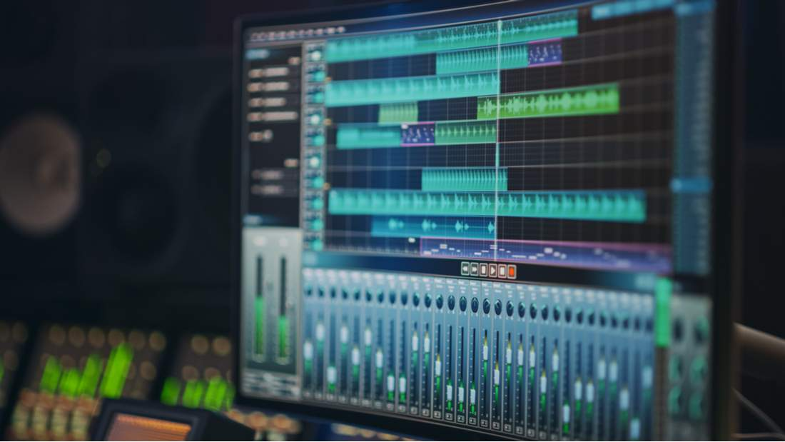 Best DAW Software: Digital Audio Workstations for PC and Mac