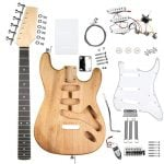 Guitar Anatomy: The Parts of a Guitar Easily Explained