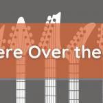 Somewhere Over the Rainbow Guitar Chords
