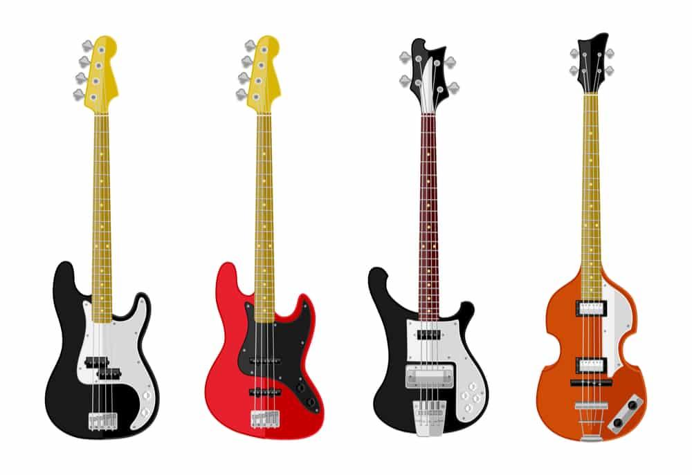 9 Best Online Bass Guitar Lessons