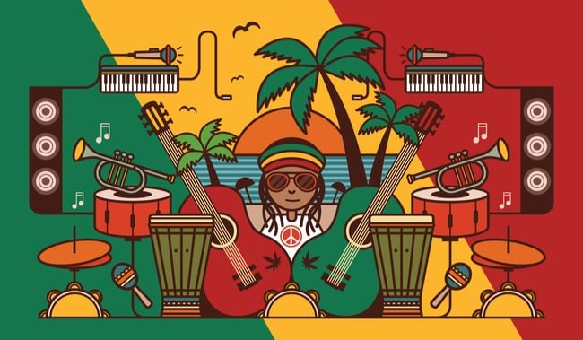 27 Best Reggae Songs Ever (All-Time Hits)